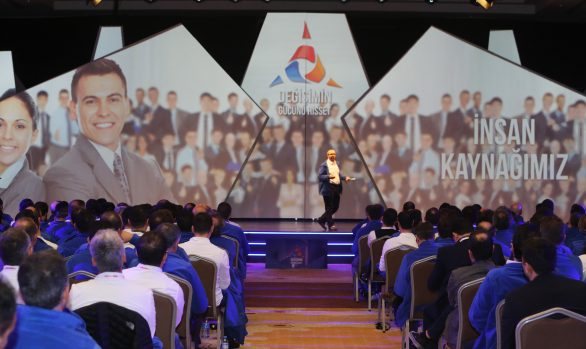 Türk Telekom Bayi Toplantısı