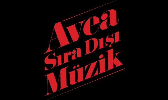 Avea Sıradışı Müzik Konserleri Projesi
